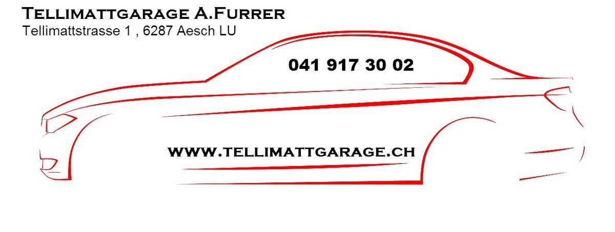 Tellimattgarage a. Furrer - reparatur und Service aller automarken